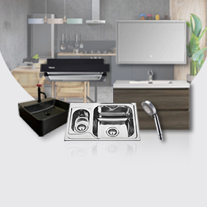 Kitchen & Bathroom Products