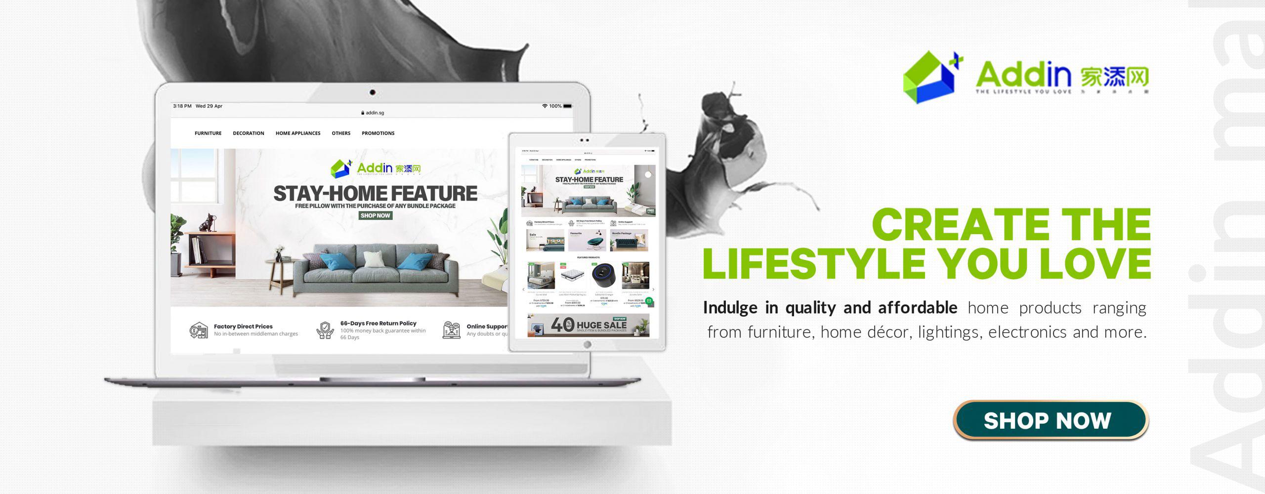 Addin 2 Website Banner
